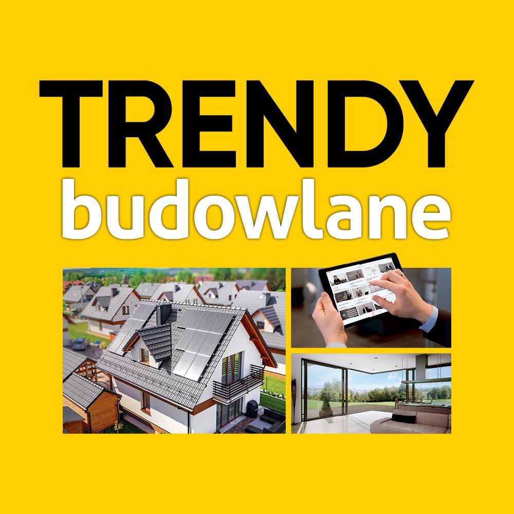 Trendy budowlane