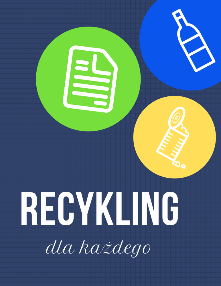 Recykling - poradnik