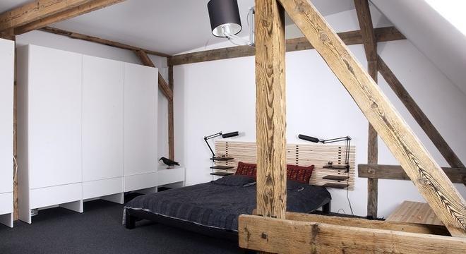 Adaptacja poddasza na mieszkanie - projekt i koszty. Pomysły na adaptację strychu