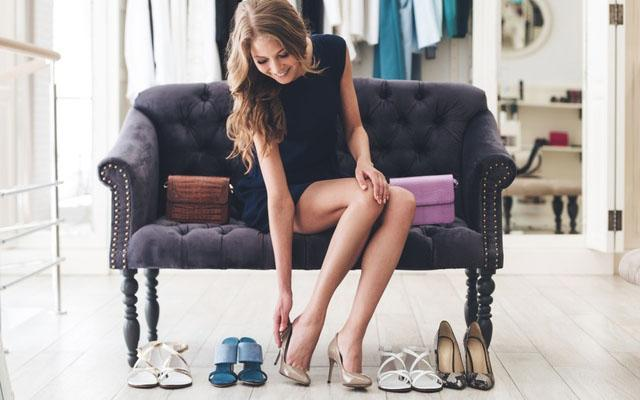 Jak dobrać buty, by były wygodne i zdrowe?