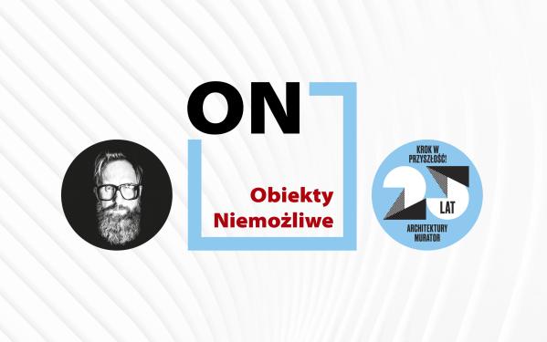 Obiekty Niemożliwe w Warszawie