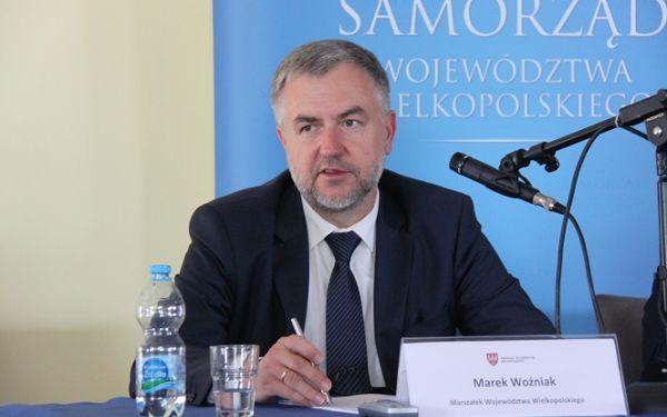 Na co zostaną przeznaczone pieniądze z UE? Debata o południowo-zachodniej części Wielkopolski