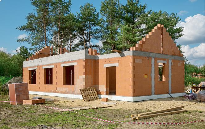 Kredyt na dom. Jak wybrać najlepszy kredyt na budowę domu