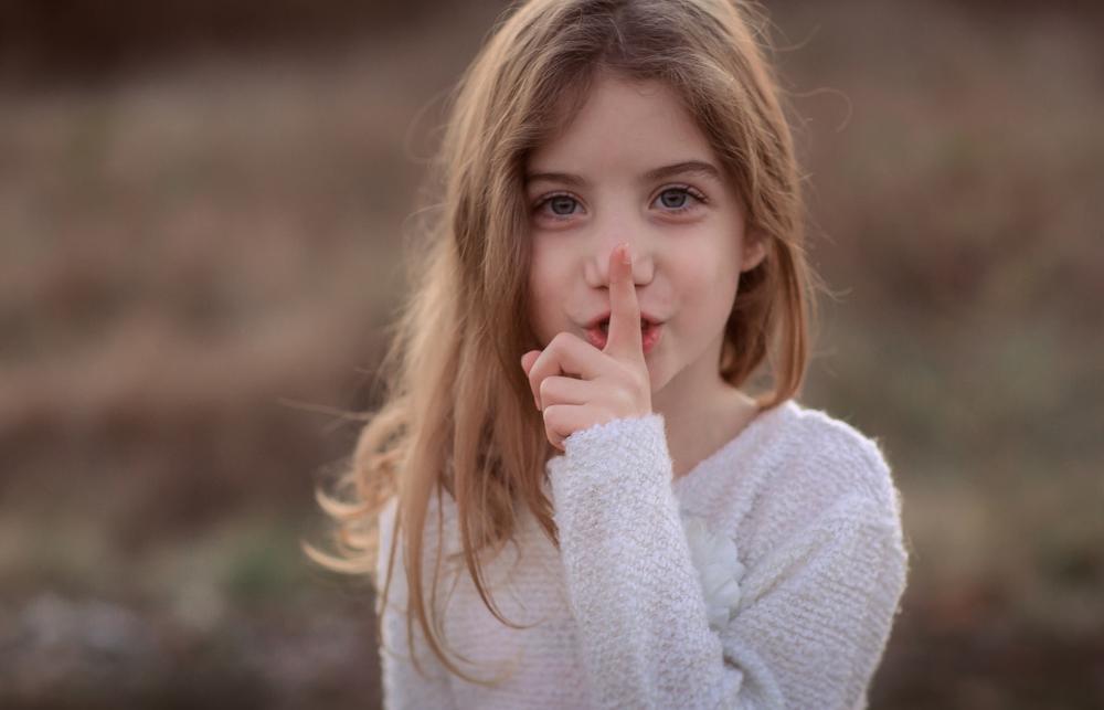 Panowanie nad emocjami - dziecko potrafi wyprowadzić z równowagi