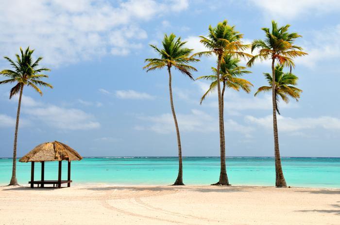 Karaiby. TOP 15 najpiękniejszych Wysp Karaibskich