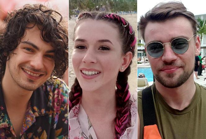 Roksana Węgiel, Damian Kordas i Myku zdradzają, co się dzieje na Dominikanie!