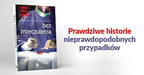 Bez znieczulenia. Tadeusz W.