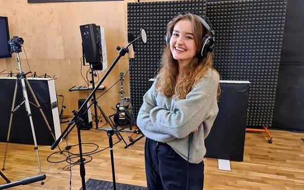 Klaudia Borejko czaruje swoim głosem śpiewając hit Natalii Nykiel!