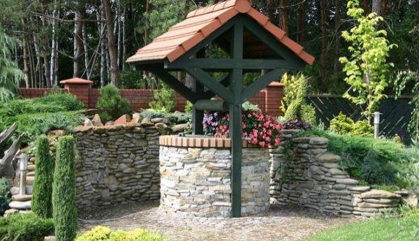 Jakie obiekty należą do małej architektury ogrodowej