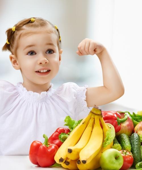 Dieta to podstawa