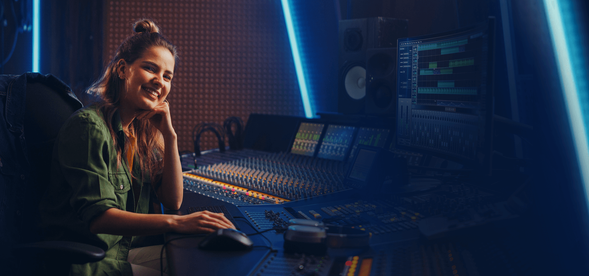Radio Akademia - nauczymy Cie radia