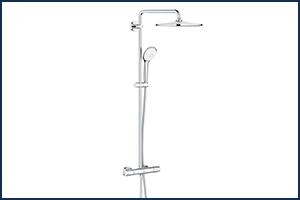 Euphoria 310 - system prysznicowy zdjęcie